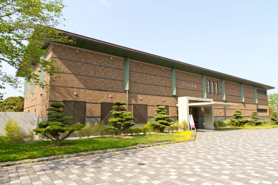中村美術館 外観