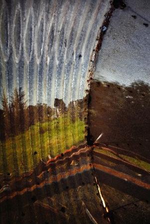 GalleryMORYTA-『SILO』 ZOHAR写真展 -Zohar Kawaharada-