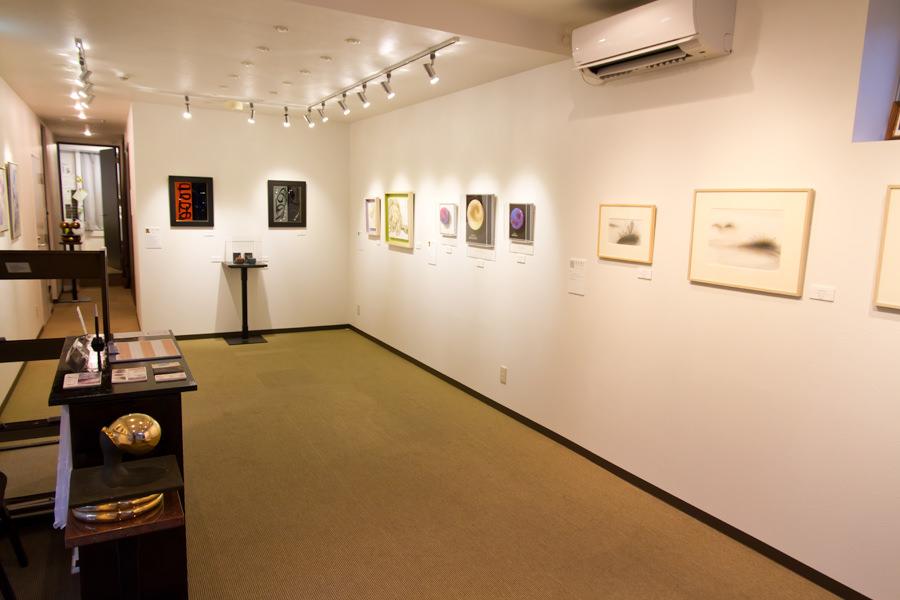 Gallery Enlace-内観01