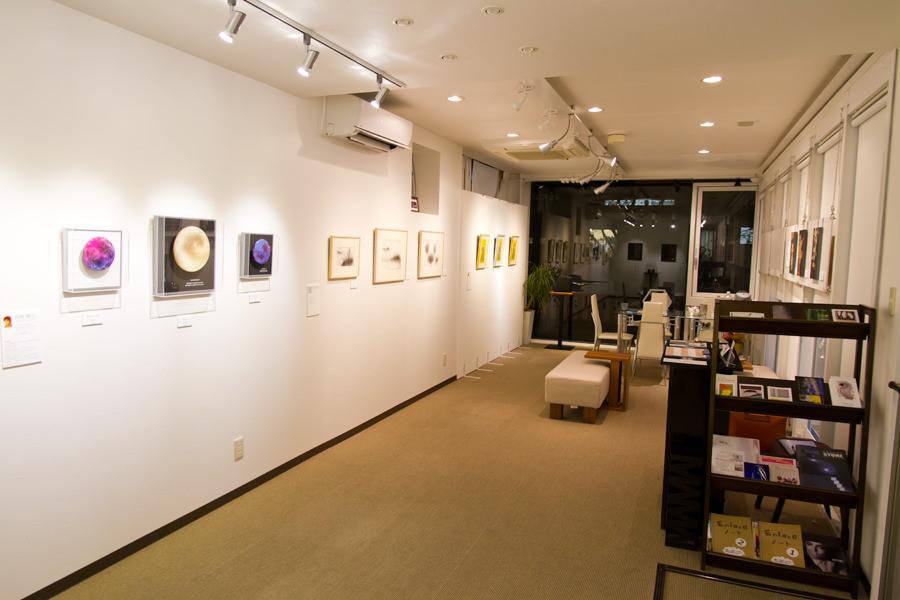 Gallery Enlace-内観02