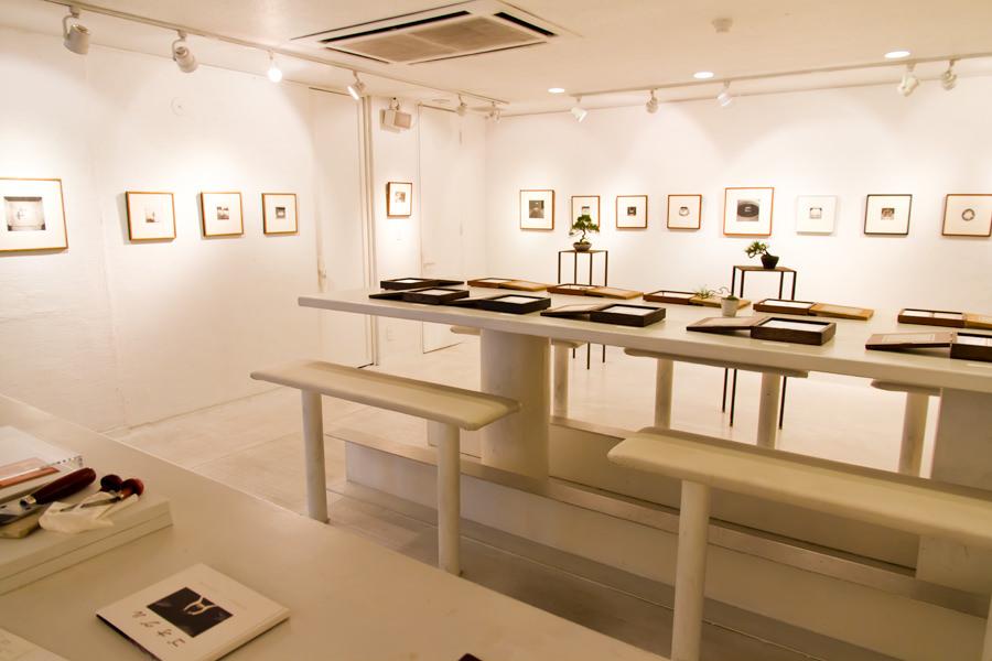 Gallery MORYTA-内観