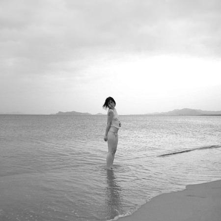 アートエリアasi-para-201402-龍写真展 「Cheri」