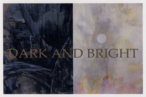 田代耕一展 「DARK AND BRIGHT」