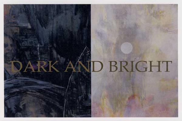 田代耕一展 「DARK AND BRIGHT」