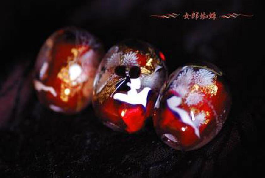 enlc-201606-蜻蛉玉ガラスアクセサリー展〔~艶やかに~〕