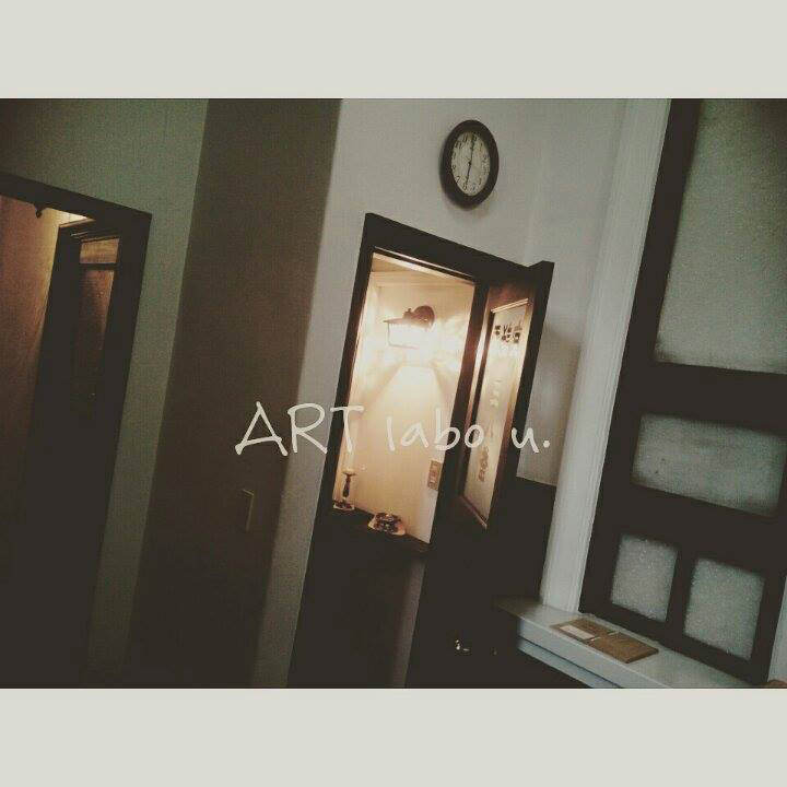 ntam-201608-ART labo u「うのせいが展-あーと実験室-」-01