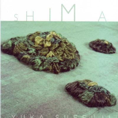 baku-201705-末藤夕香 展「SHIMA」