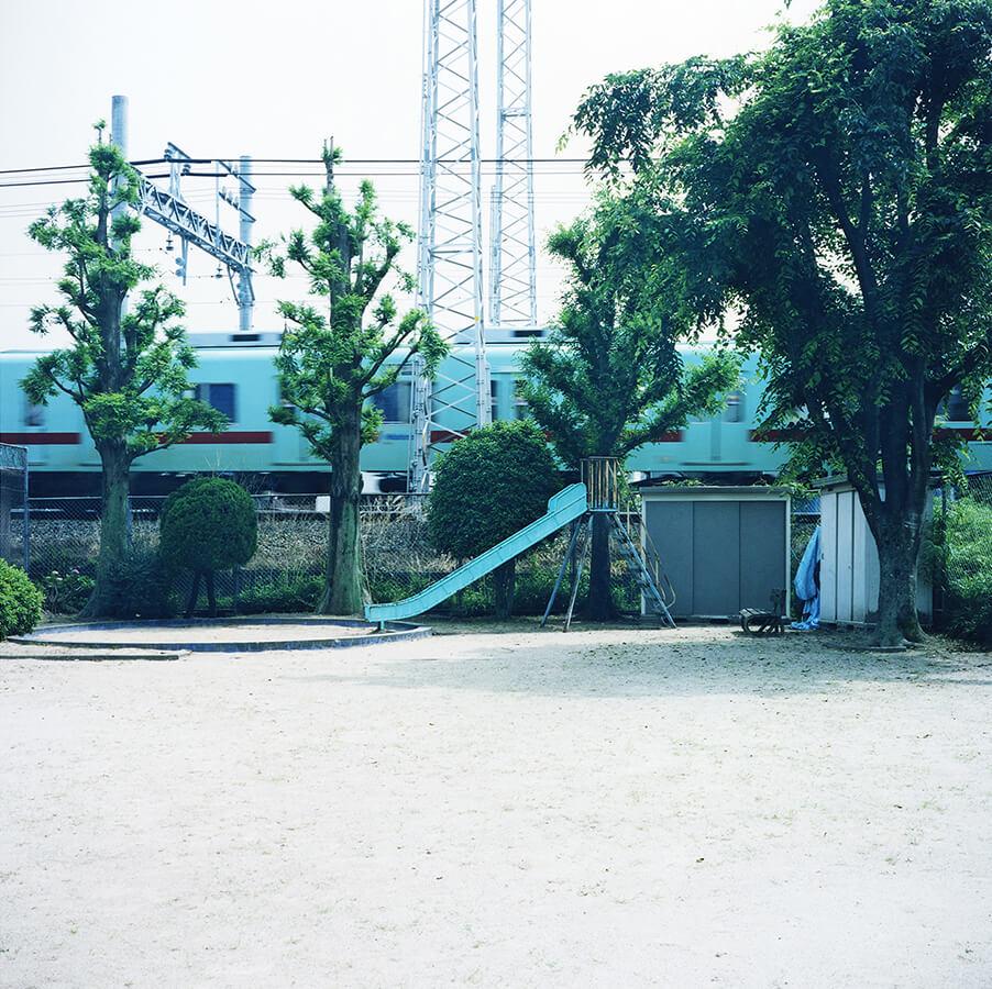tetra-201809-Miki Matsuoka Photo Exhibition Space