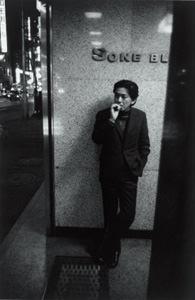 織田廣喜美術館-林忠彦写真展 日本の作家109人-五木寛之