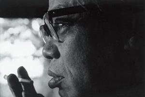 織田廣喜美術館-林忠彦写真展 日本の作家109人-thumb