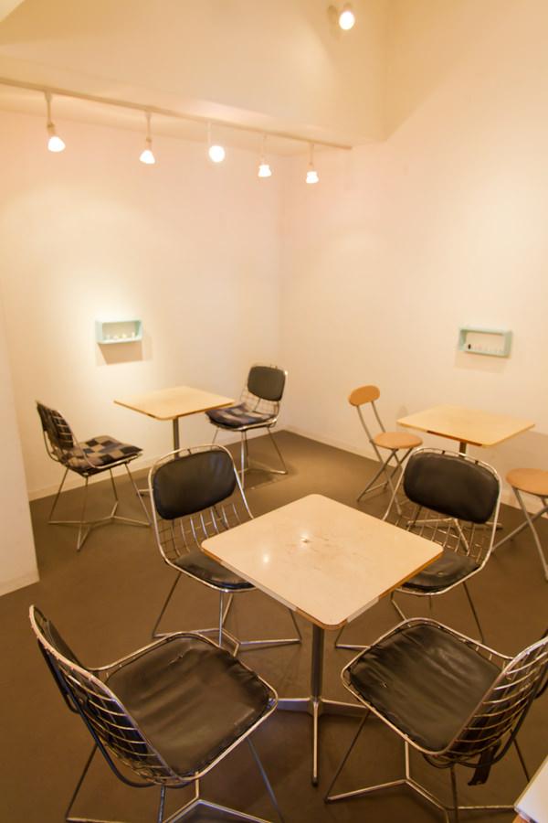 Gallery YANYA-内観01