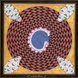 faam-201404-FT2/アーイシャ・ハーリド(パキスタン)「ビーナスの誕生」2001年