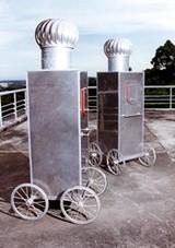 faam-201404-ヌール・アジザン・ラーマン・パイマン(マレーシア)「嘆きの車輪」1996年