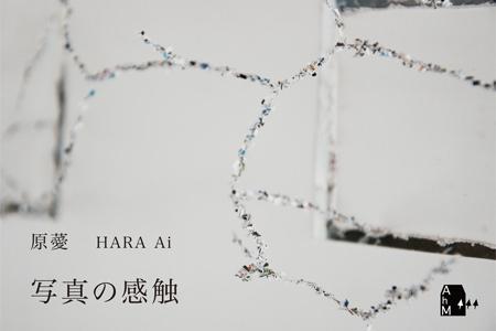mikiso-201406-原? 個展 「 写真の感触 」