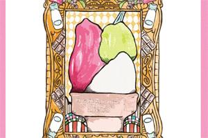 Youske.kawamura & Yuki.Matsuo Exhibition ~Sweet Gelato Wonder land~-thumb