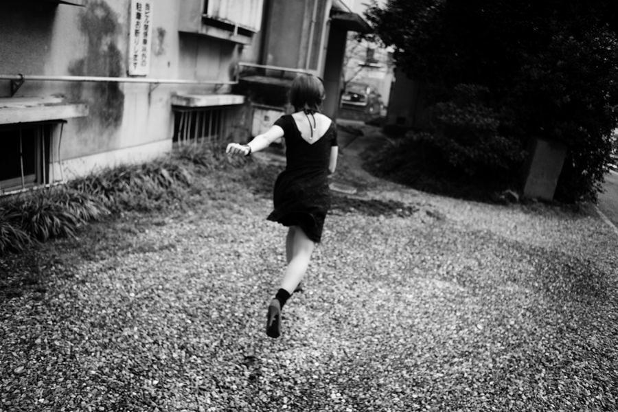 aspr-溝口富士男写真展 「天神ユメウツツ」