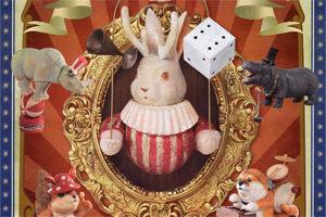 itouzoo-ANIMAL WONDERLAND~木から生まれた動物たちの夢の国~-thumb