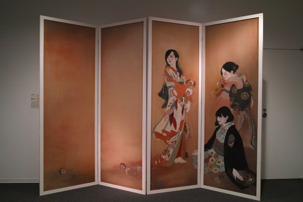 kanze-九州美術系大学卒業制作選抜作品展2015-05