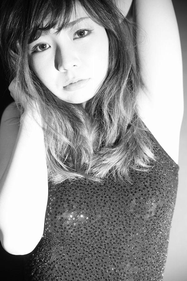 aspr-龍 写真展「艶っ!」