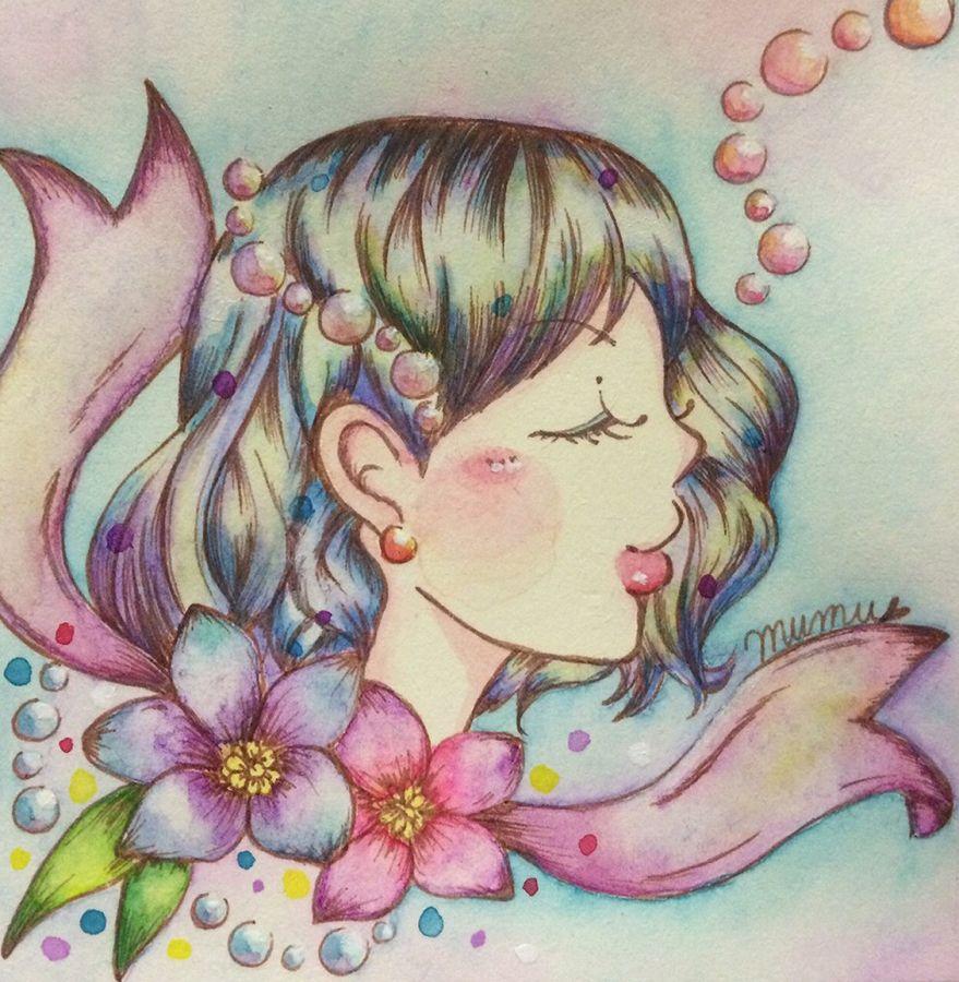 aspr-夢夢個展  『彩色絢美』 ~Color & Color~