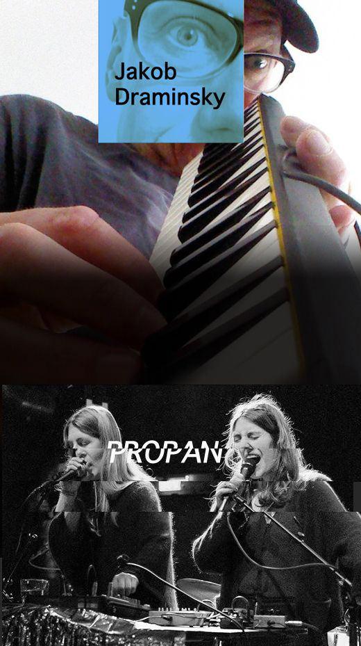 iaf-201510-Jakob Draminsky、PROPAN in FUKUOKA