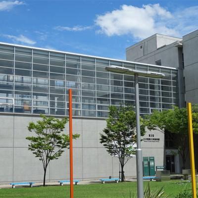 九州産業大学美術館-thumb