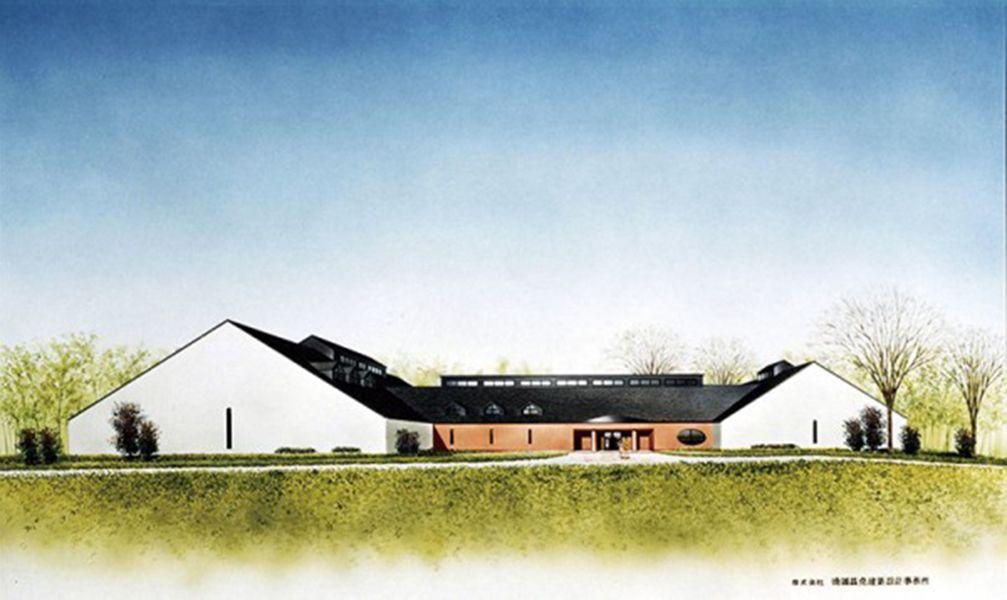 homa-201608-建築家 徳岡昌克展