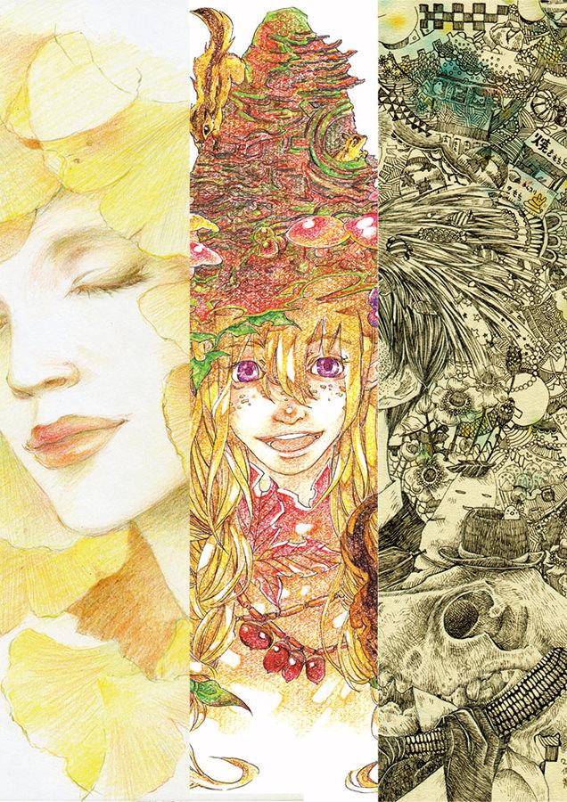 aspr-201609-3colors とりお丼 秋の収穫祭