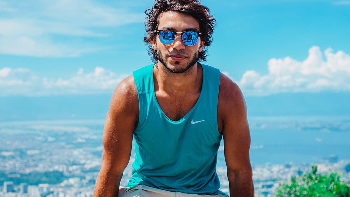 How I Traveled The World With Only $100