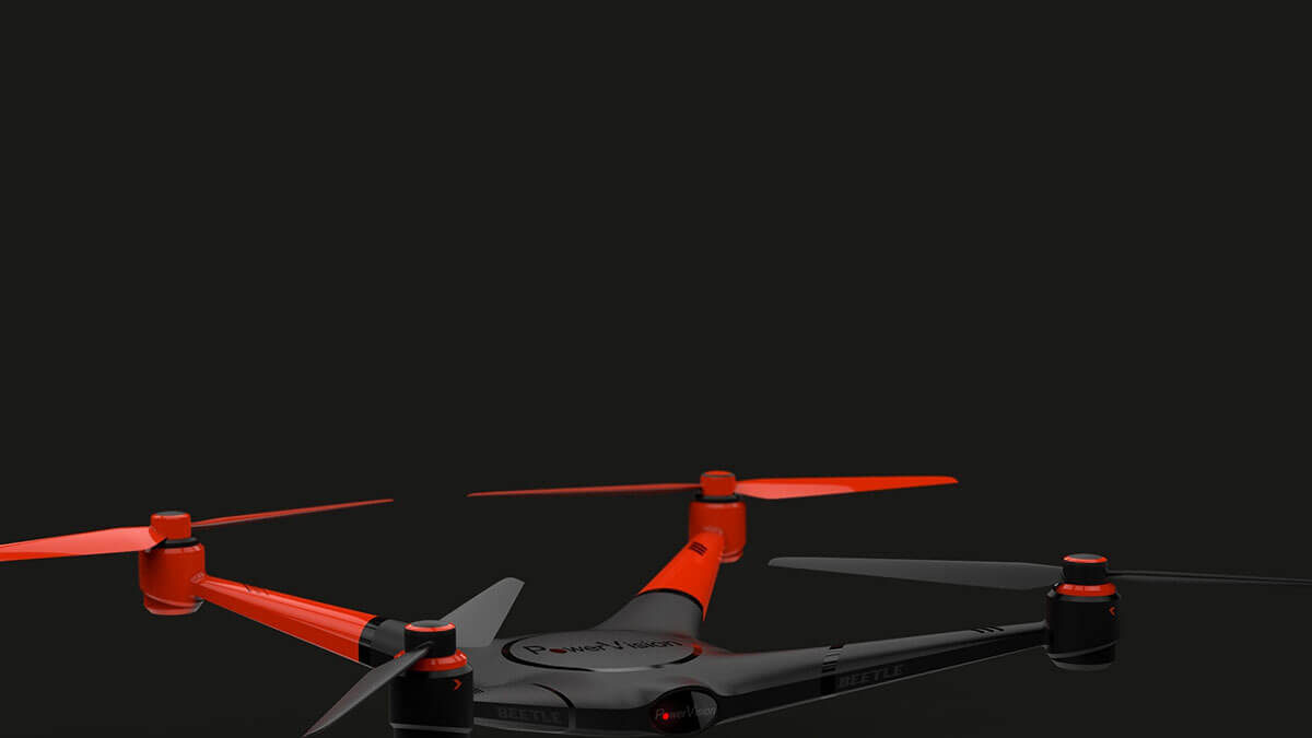 Drone Powered By AI Can Detect Obstacles