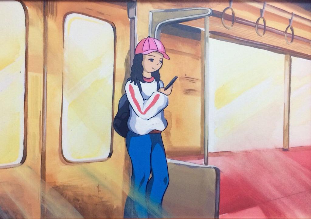 enlc-201804-筆女子-グループ展