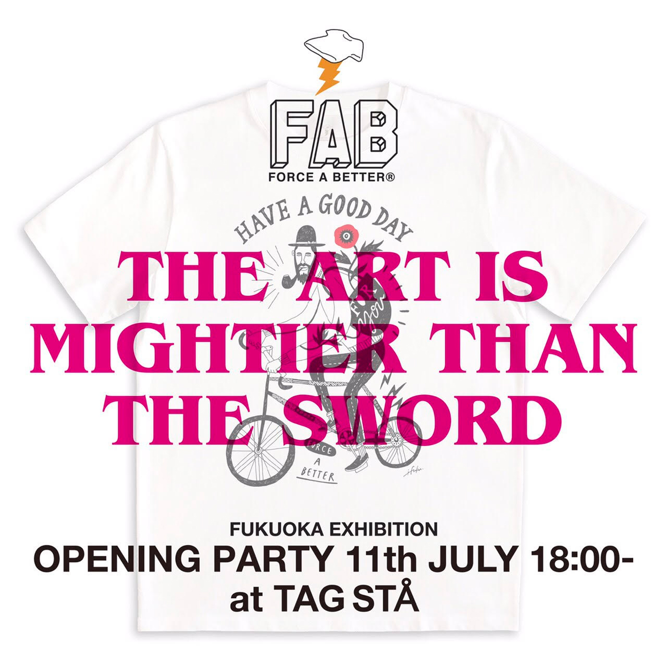 tagsta-201907-The ART is mightier than the sword2