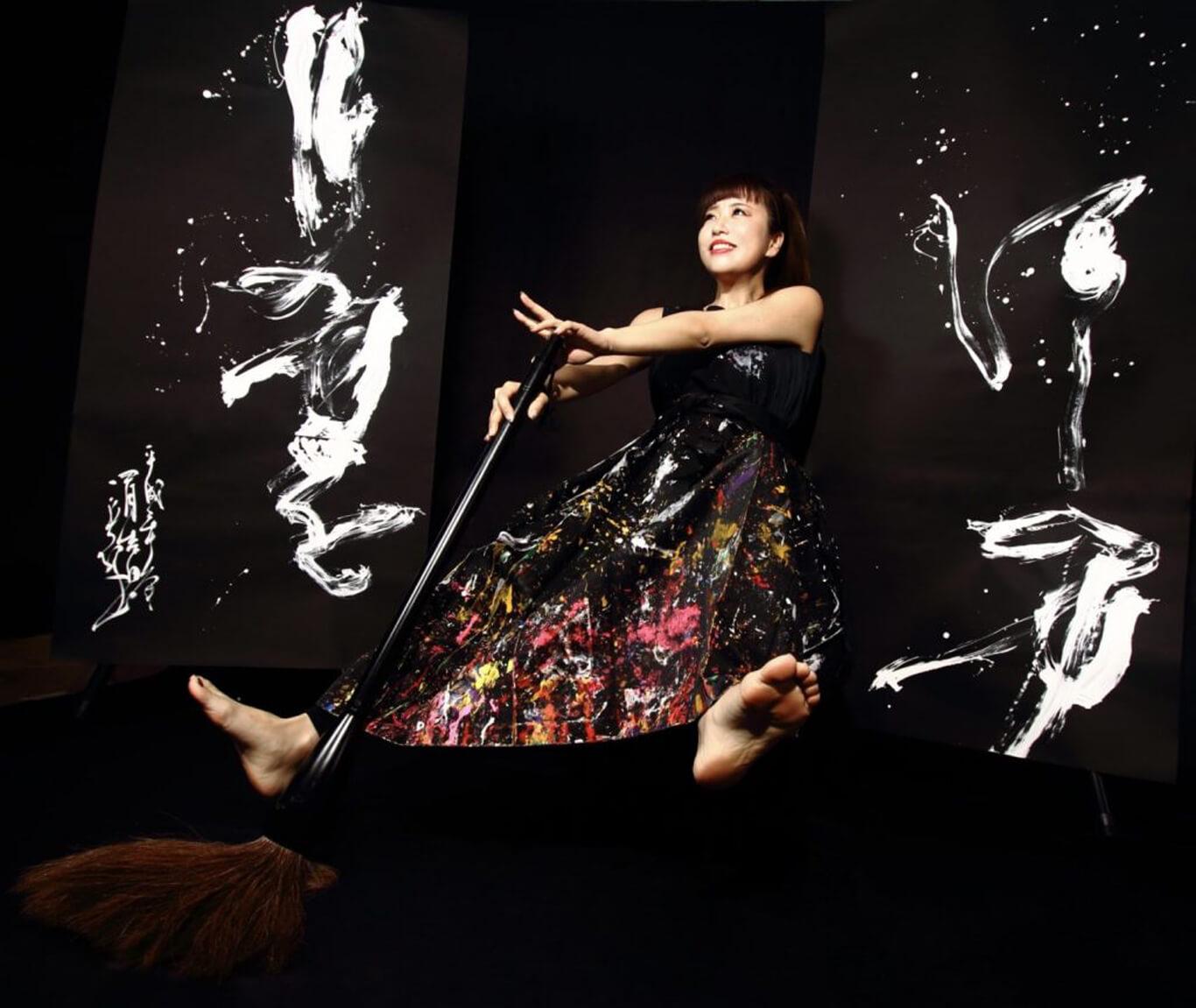 g4830-201908-中島美紀-個展