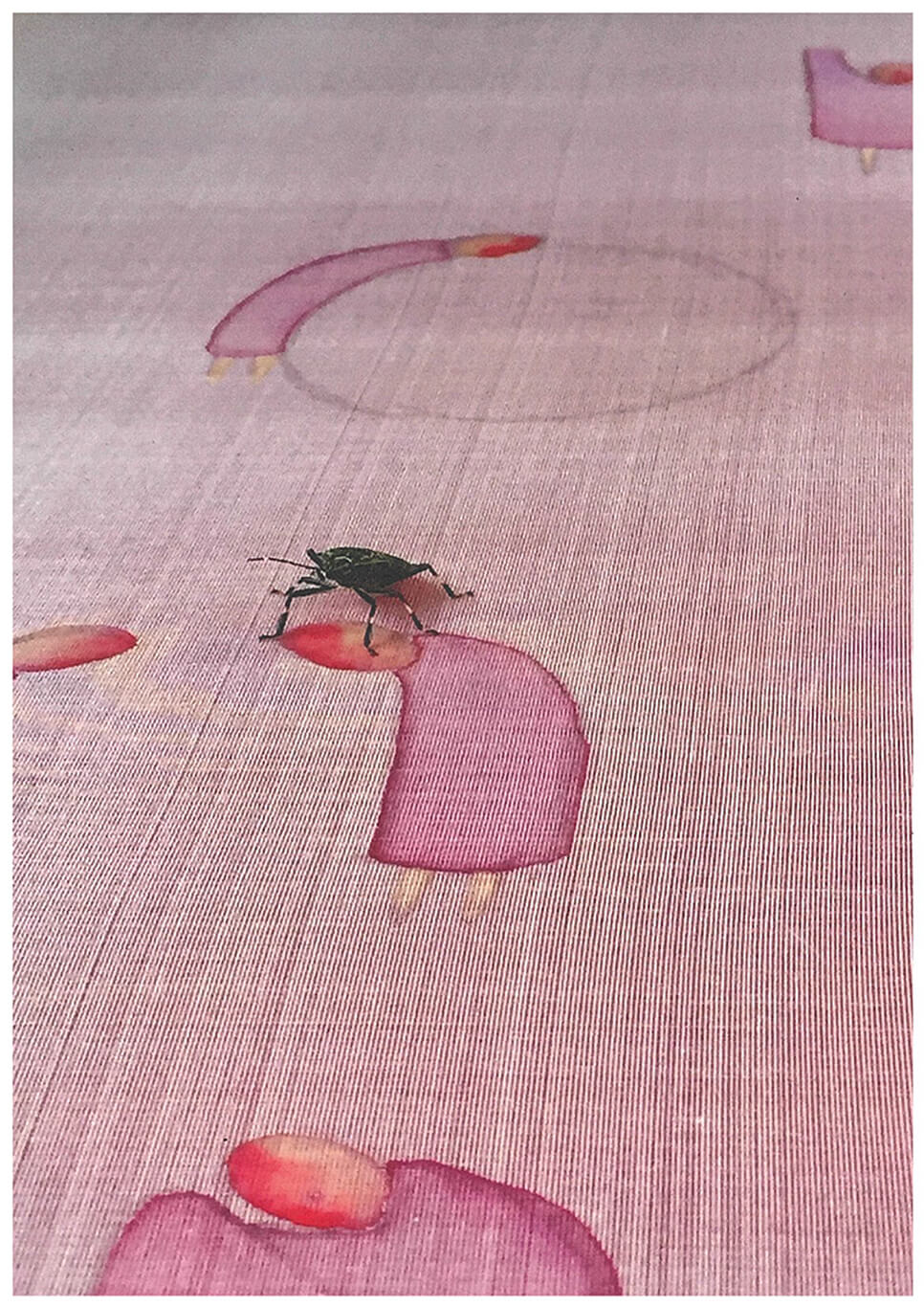tetra-202003-Camilla Thanh Men Lundquist 個展2