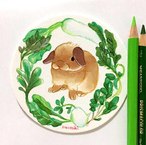 ntam-202101-スコシ「ウサギのコッペパン」