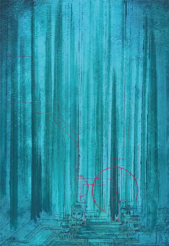 artas-202104-レベッカ・ホワイト 個展