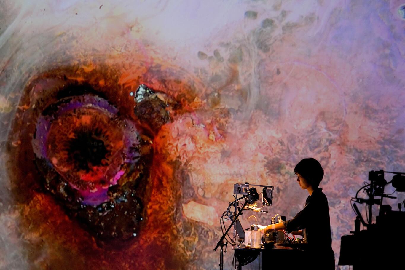 fam-202110-映像を聴く 音楽を観る夜