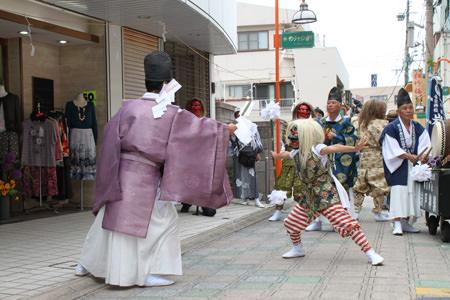 春日神社神幸祭2
