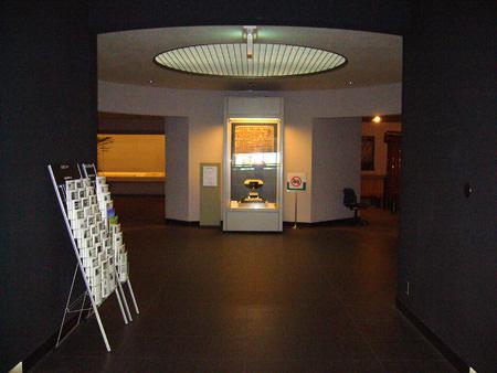 福岡市博物館_企画展示室